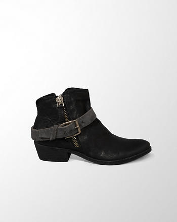 ANF Dolce Vita Nevada Booties