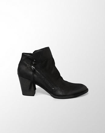 ANF Dolce Vita Jessie Booties