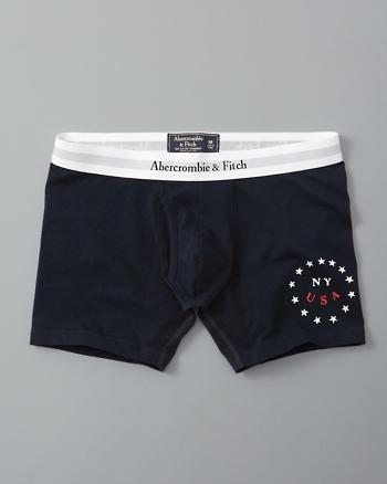 ANF Americana Boxer Briefs