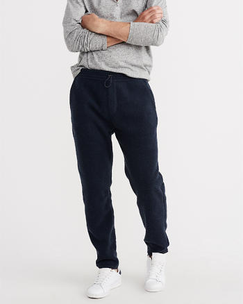 ANF Polar Fleece Joggers