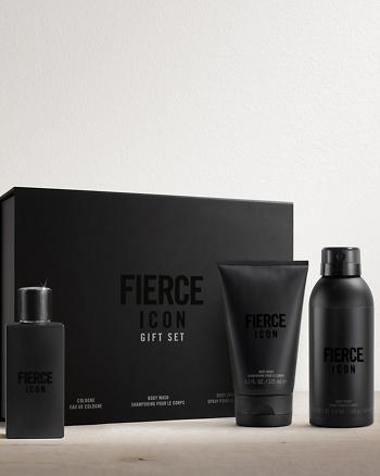 ANF Fierce Icon Gift Set