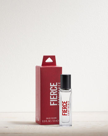 ANF 0.5oz Fierce Confidence Cologne Mini
