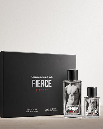 ANF Fierce Cologne Gift Set