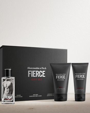 ANF Fierce Gift Set