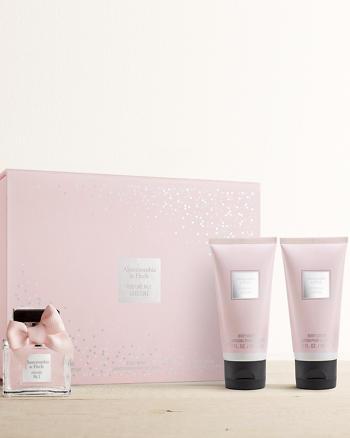ANF Perfume No. 1 Undone Gift Set