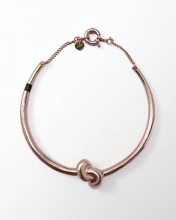 ANF Knot Necklace