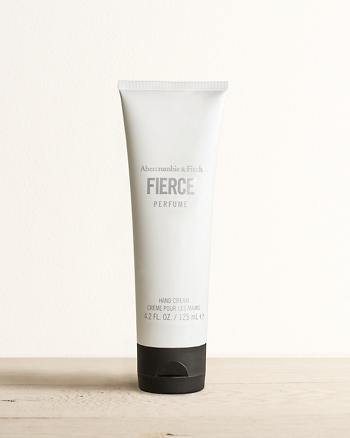 ANF Fierce For Her Hand Cream