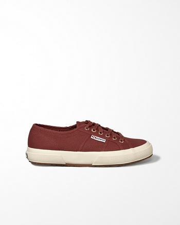 ANF Superga Classic Sneaker