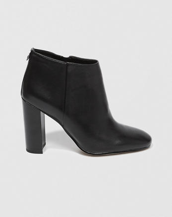 ANF Sam Edelman Cambell Booties