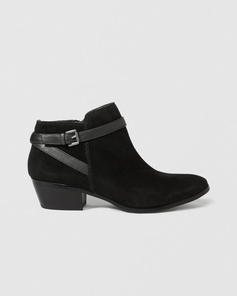 087326387 Womens Sam Edelman Pirro Booties