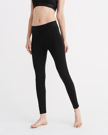 ANF Side Panel Leggings