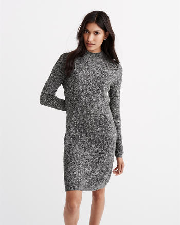 ANF Knit Sweater Dress