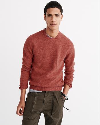 ANF Wool Sweater