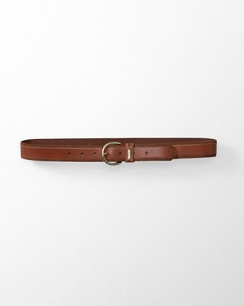 ANF Classic Belt