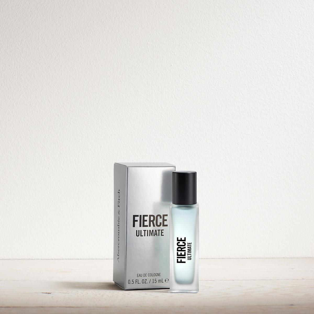Fierce Ultimate