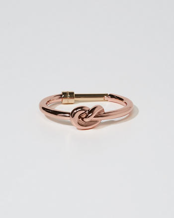 ANF Signature Knot Bangle