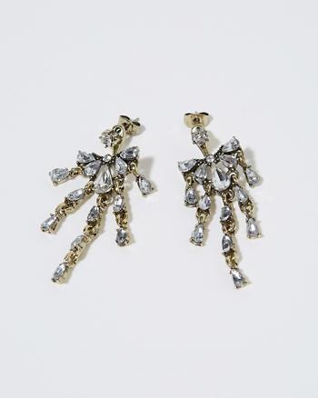 ANF Statement Earrings