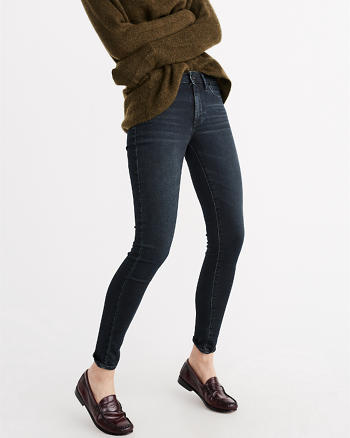 ANF Supersoft Super Skinny Jeans