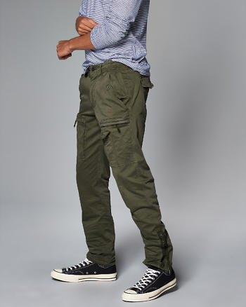 ANF Flight Cargo Pants