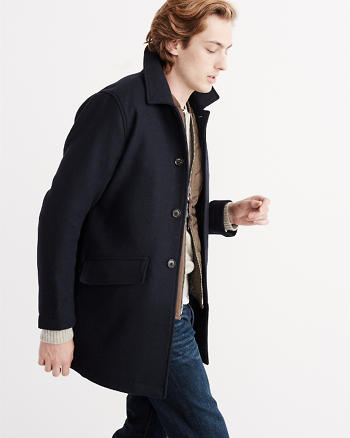 ANF Wool Coat