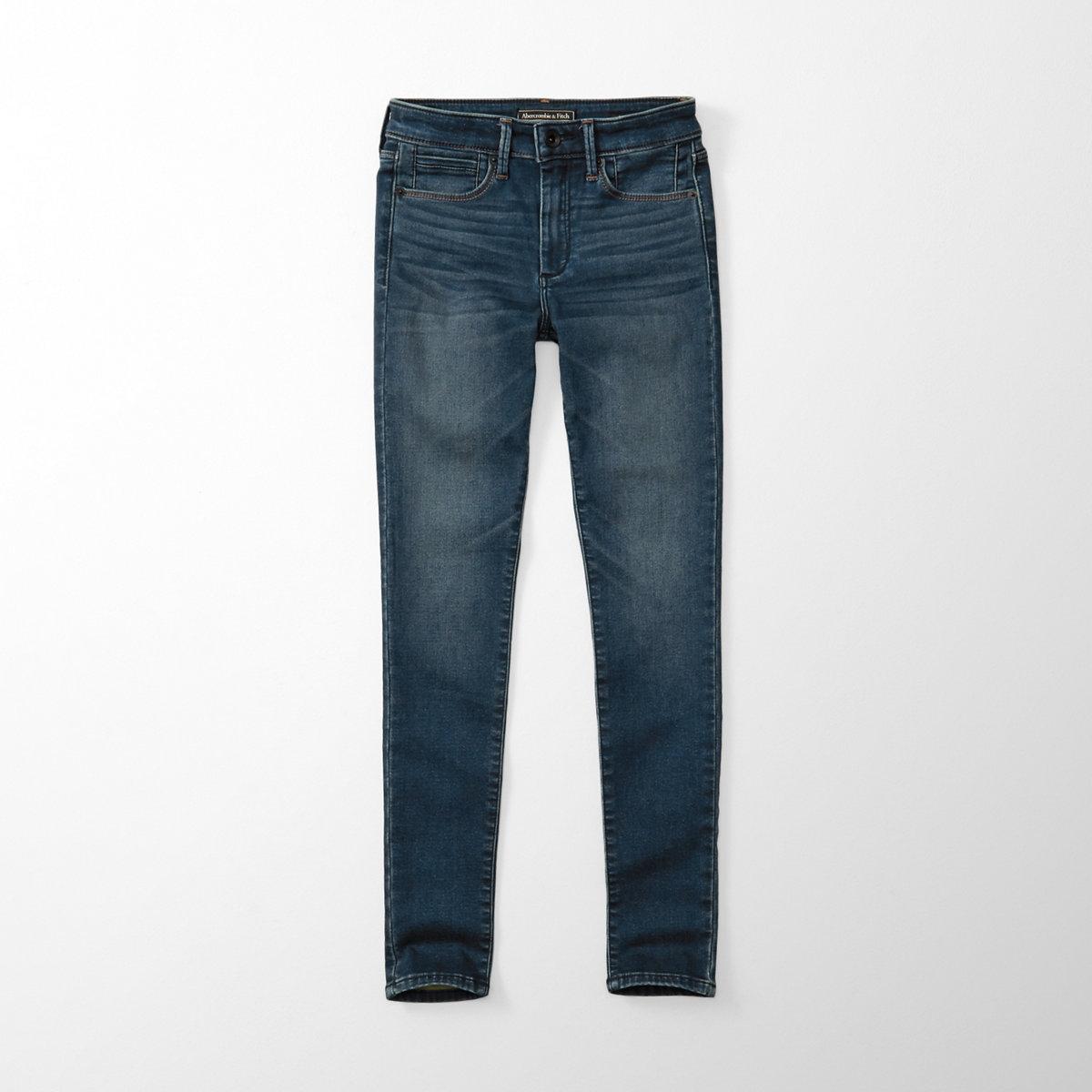 Supersoft Super Skinny Jeans