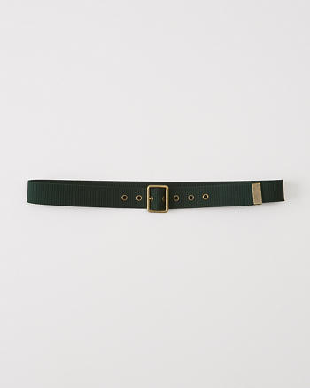 ANF Fabric Belt