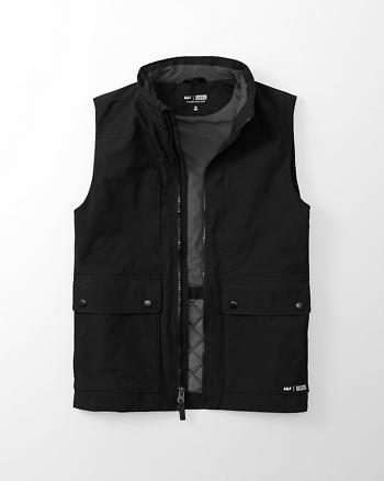 ANF Thermo Peak Vest