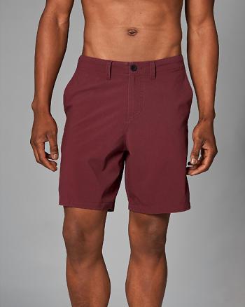 ANF 7 Inch Walk Shorts