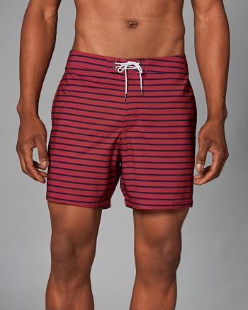 ANF 5 Inch Board Shorts