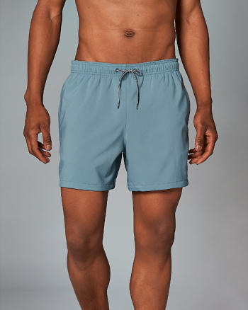 ANF 5 Inch Trunk Shorts
