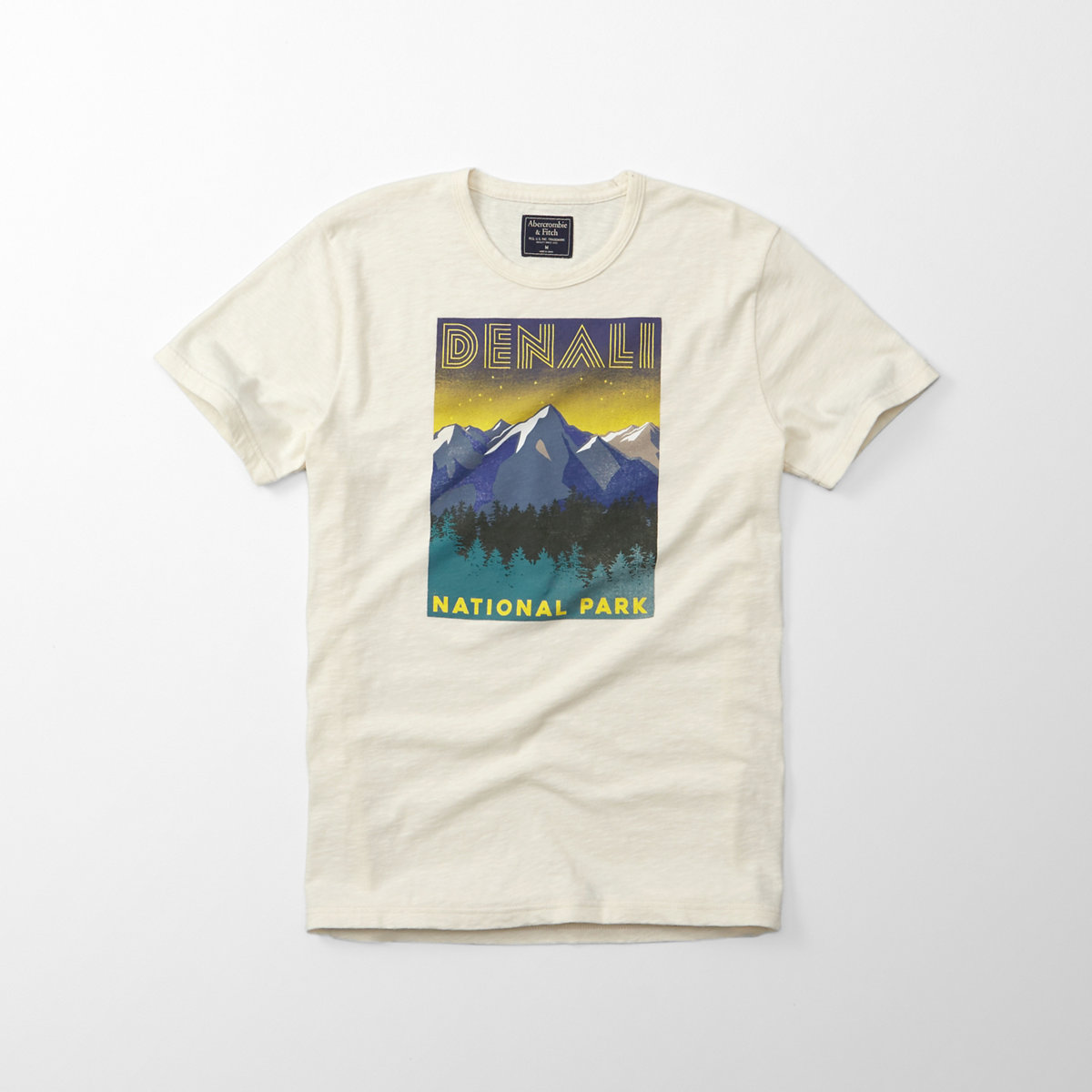 Outdoors Graphic Tee