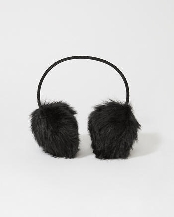 ANF Faux Fur Earmuffs