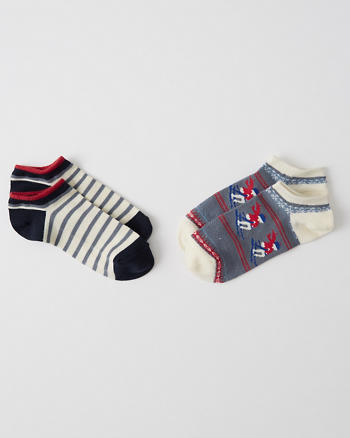 ANF Ankle Socks Set
