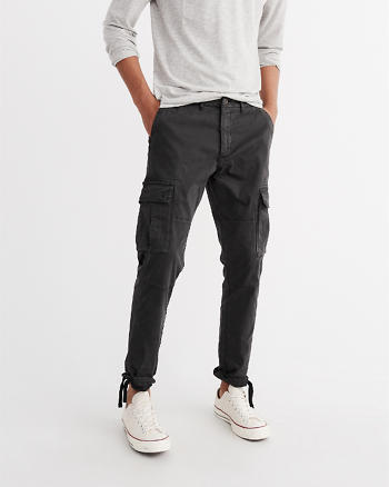 ANF Athletic Skinny Cargo Pants