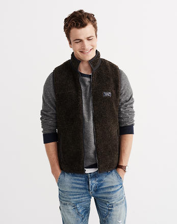 ANF Sherpa Vest