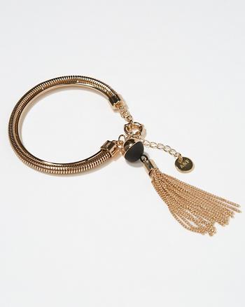 ANF Fringe Bracelet