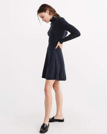 ANF Sweater Dress