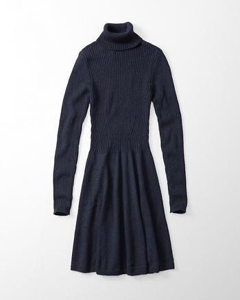 ANF Sweater Dress