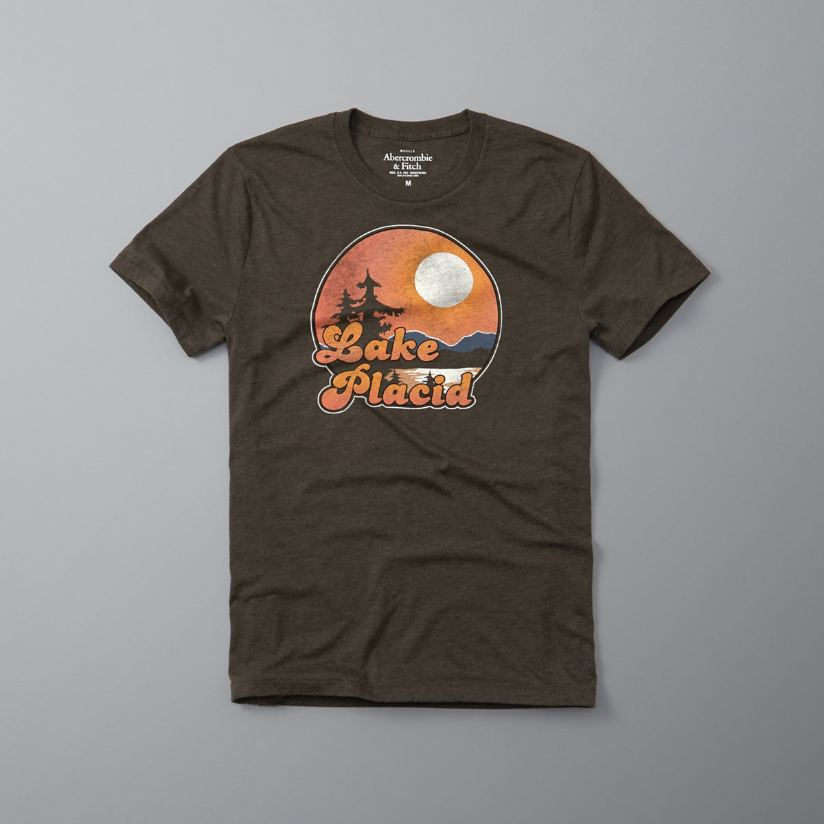Vacation Graphic Tee