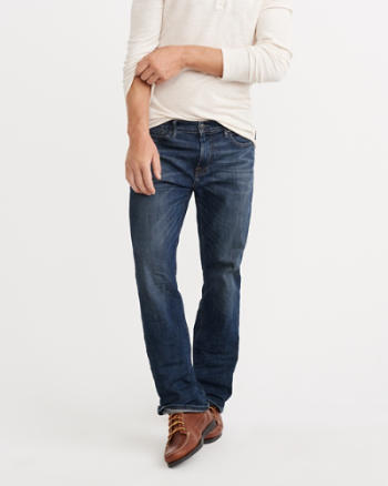 Mens Boot Everyday Jeans