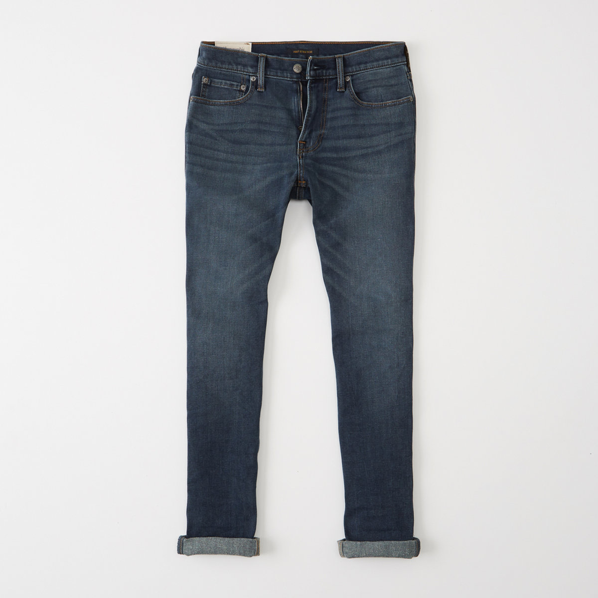 Skinny Performance Winter Jeans