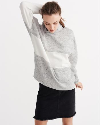 ANF Boyfriend Sweatshirt