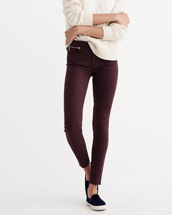 ANF Super Skinny Jeans