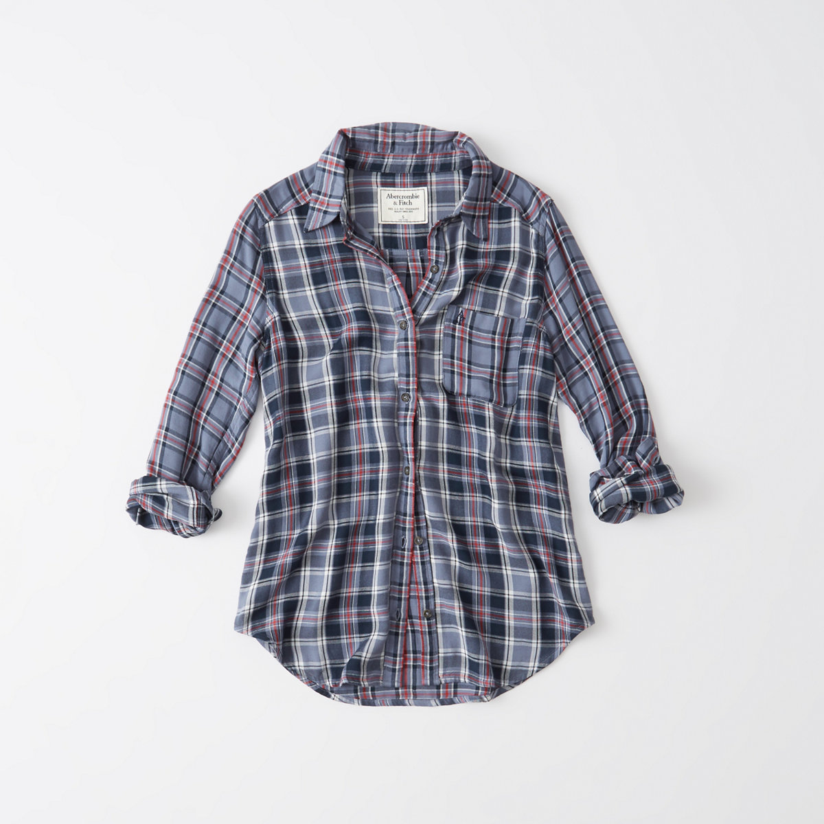 Signature Duofold Shirt