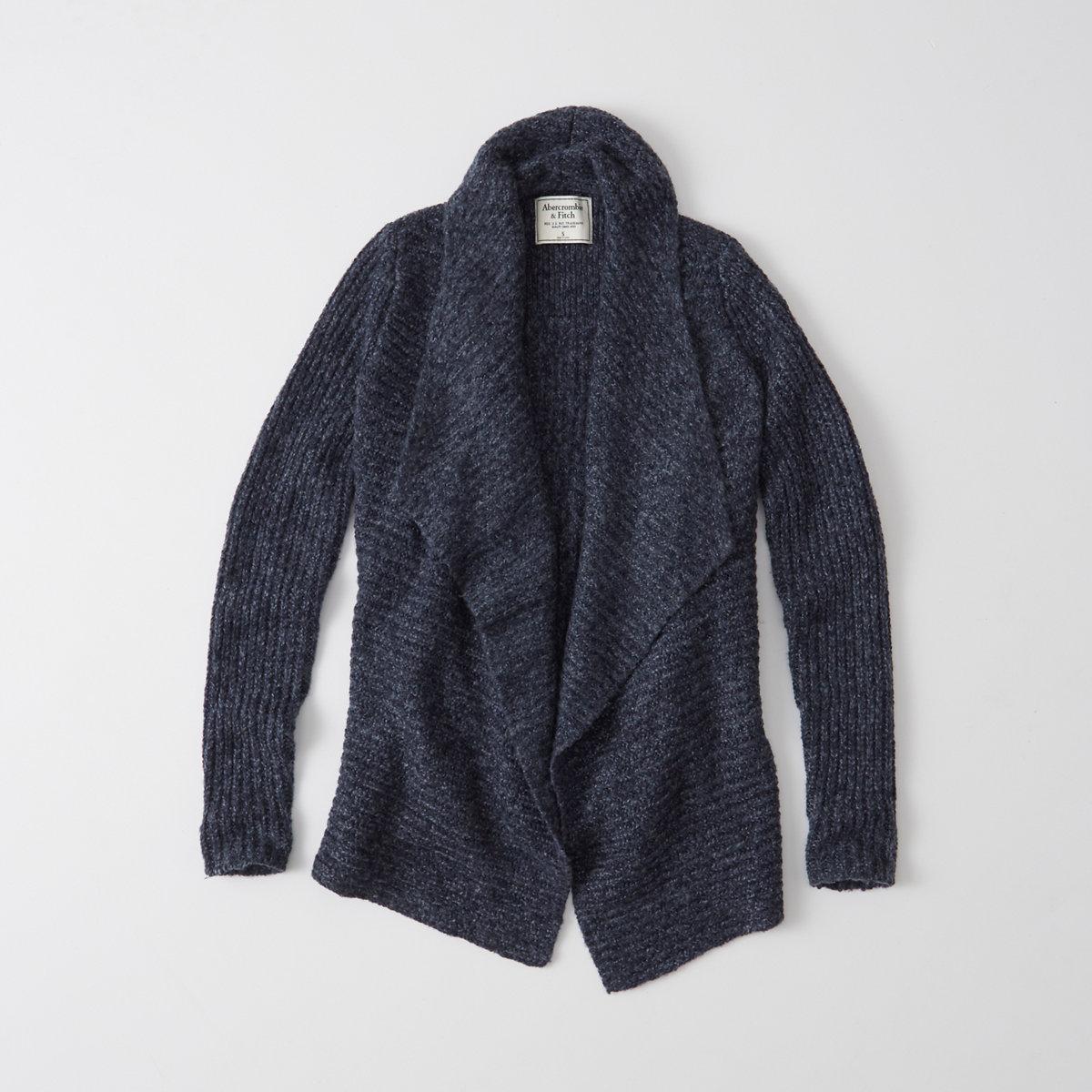 Stitch Mix Blanket Cardigan