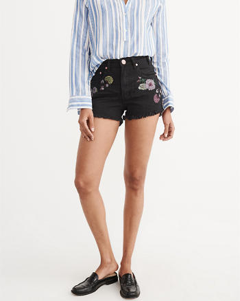 ANF One Teaspoon Harlets II Shorts