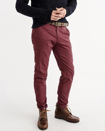 ANF Skinny Chino Pants