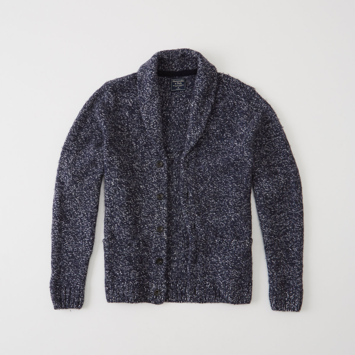 Snuggle Shawl Cardigan