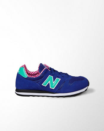 ANF New Balance 373 Sneakers