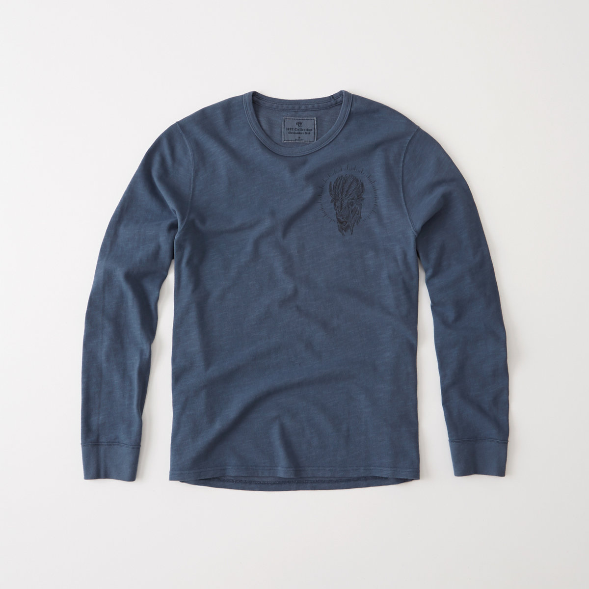Ryder Evan Robison Long-Sleeve Tee
